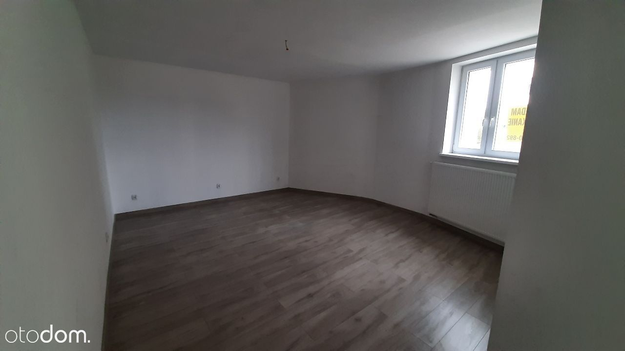 Sprzedam mieszkanie po remoncie 51,65 m2 parter