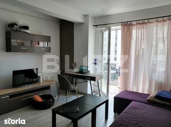 Apartamentul tau cu 2 camere, etaj intermediar si parcare...