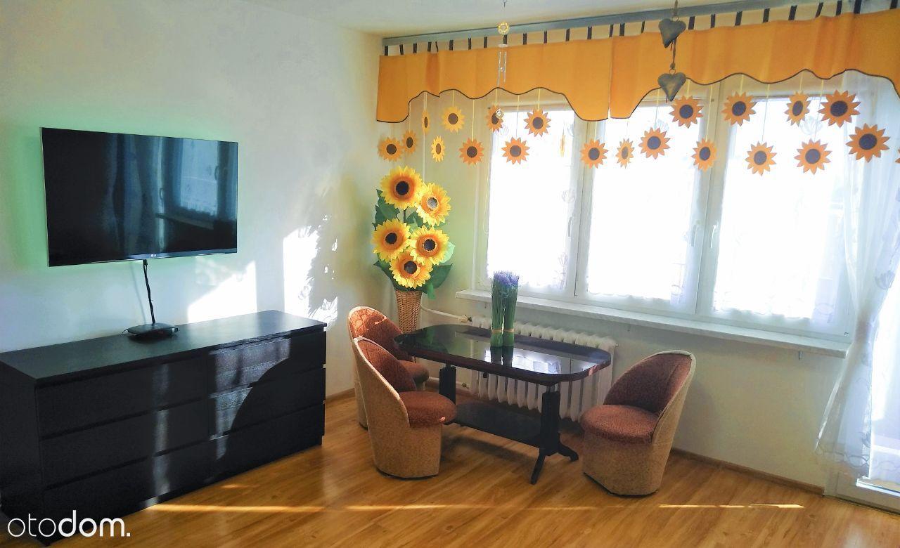 Mieszkanie 52 m² z wyposażaniem, ul. Ofiar Katynia