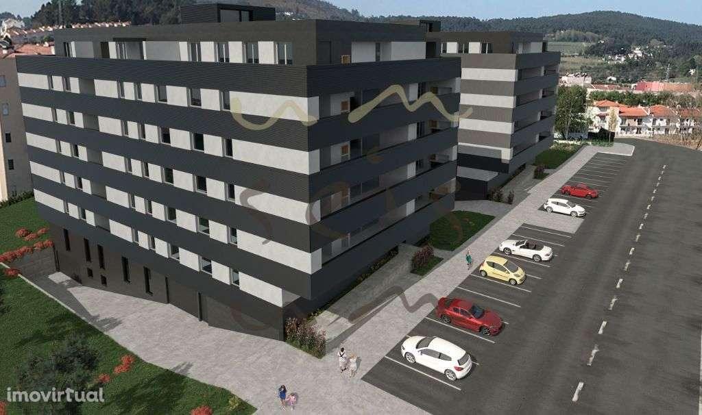 Apartamento para comprar, Merelim (São Pedro) e Frossos, Braga - Foto 6