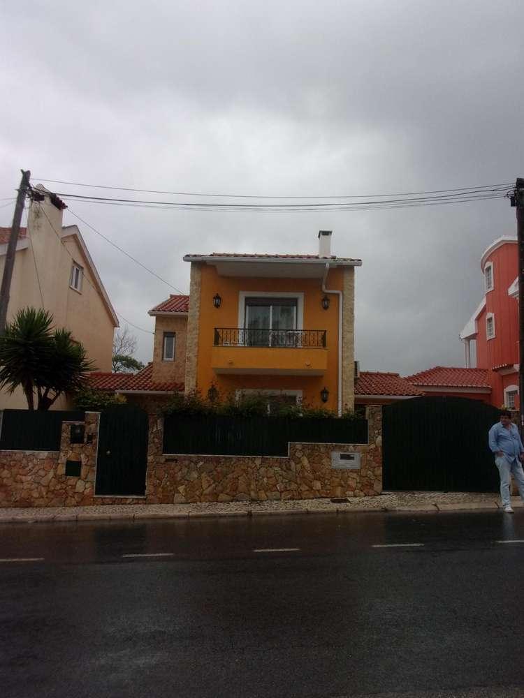 Moradia para comprar, Charneca de Caparica e Sobreda, Almada, Setúbal - Foto 4