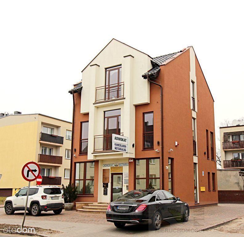 ** Nowoczesny lokal 128,5 m2