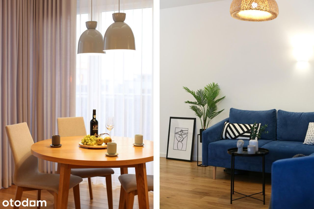 Apartament Park Moniuszki Mysłowice