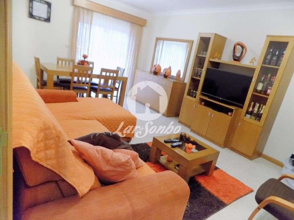Apartamento para comprar, Guilhabreu, Vila do Conde, Porto - Foto 1