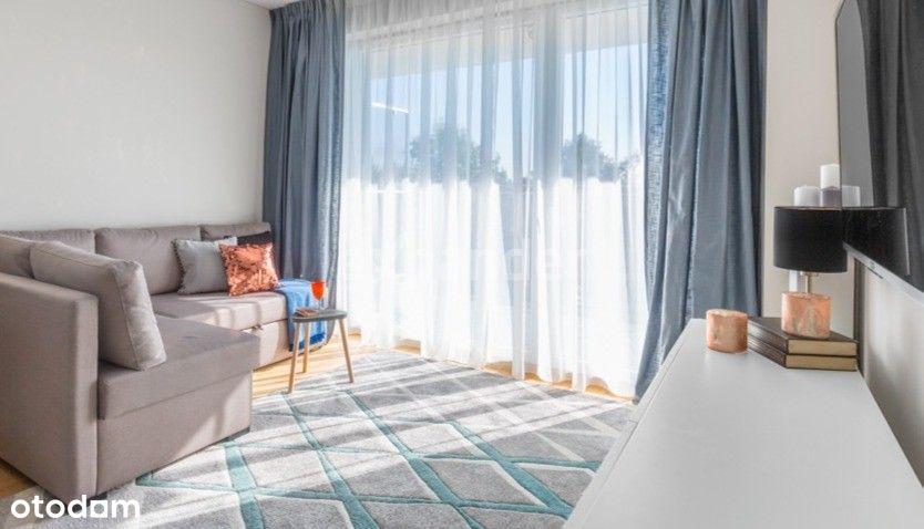 Mieszkanie idealne dla studenta - 2 pok. nowy blok