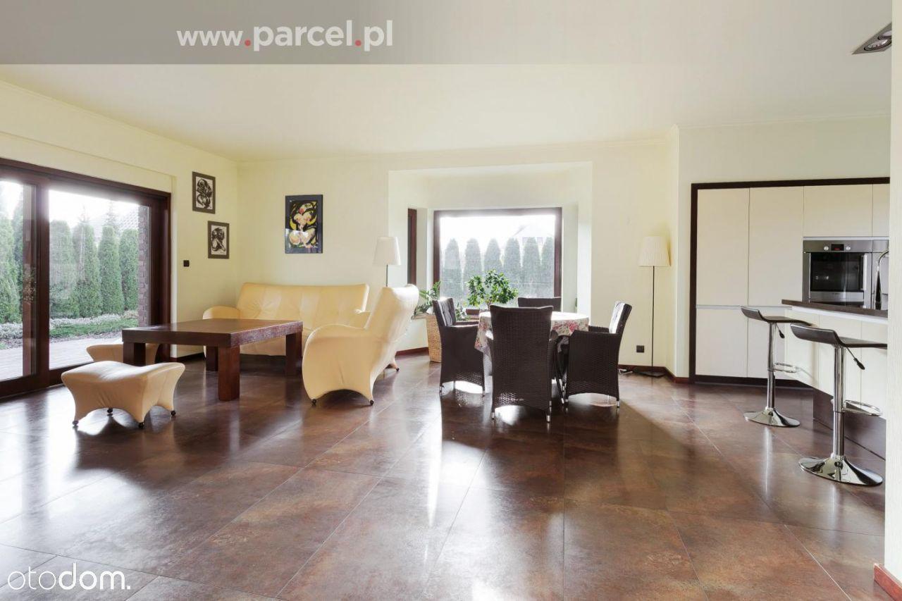 Dom, 135,02 m², Swarzędz
