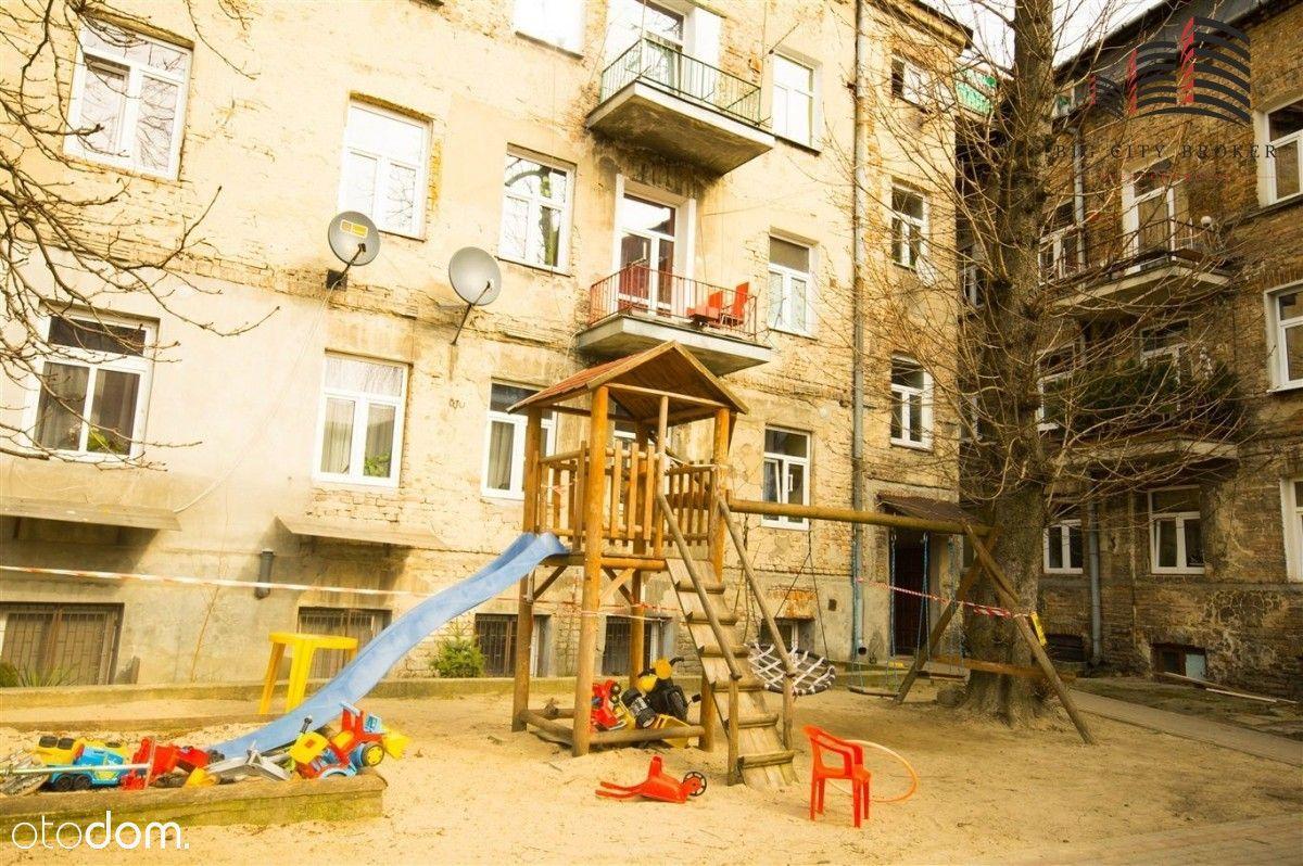 Trzy mieszkania w kamienicy w centrum Lublina !