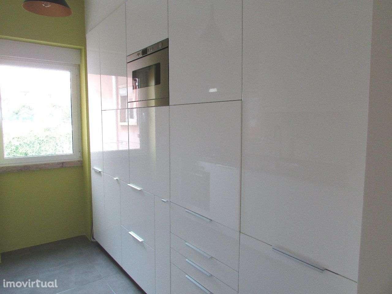 Apartamento para arrendar, Campo de Ourique, Lisboa - Foto 5