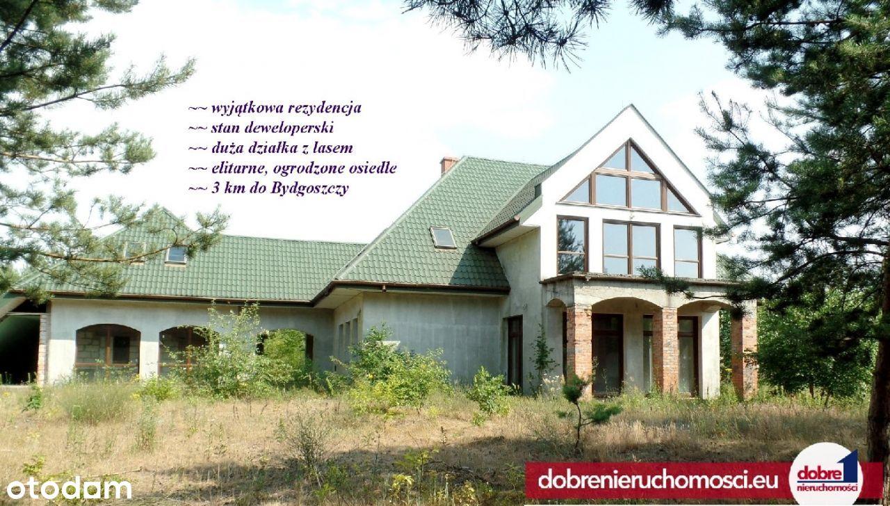 Dom, 459 m², Dąbrówka Nowa