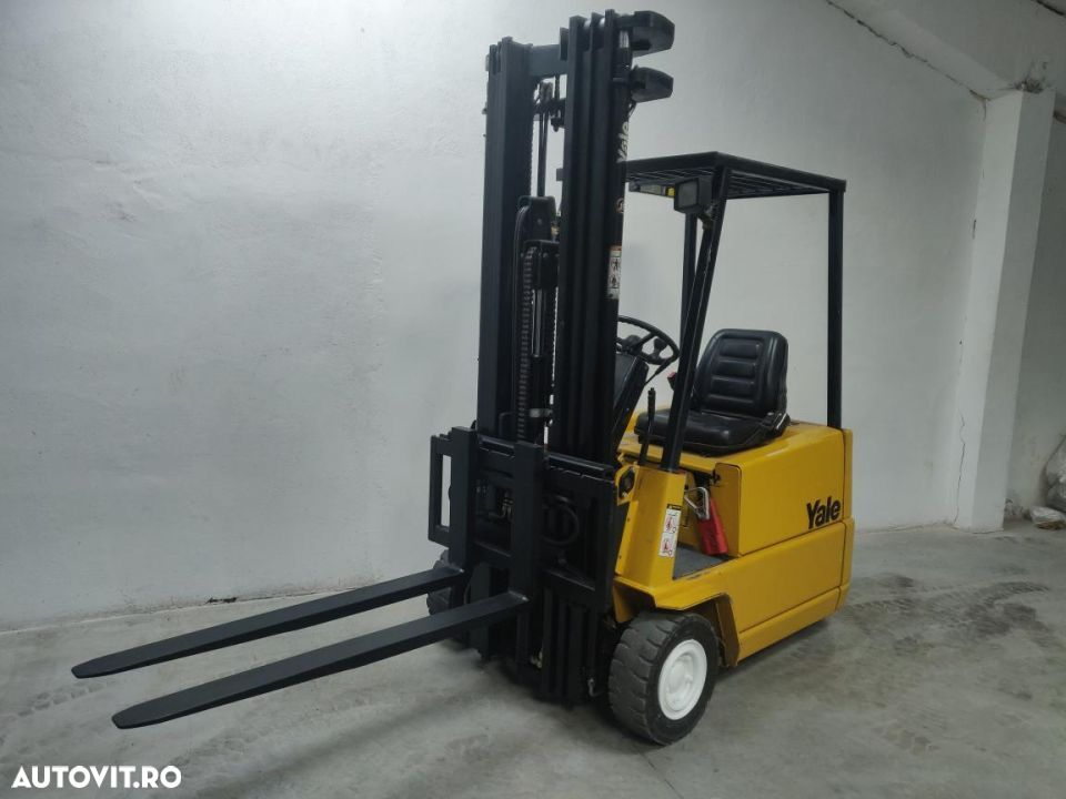 Yale ERP 15RCL - 2