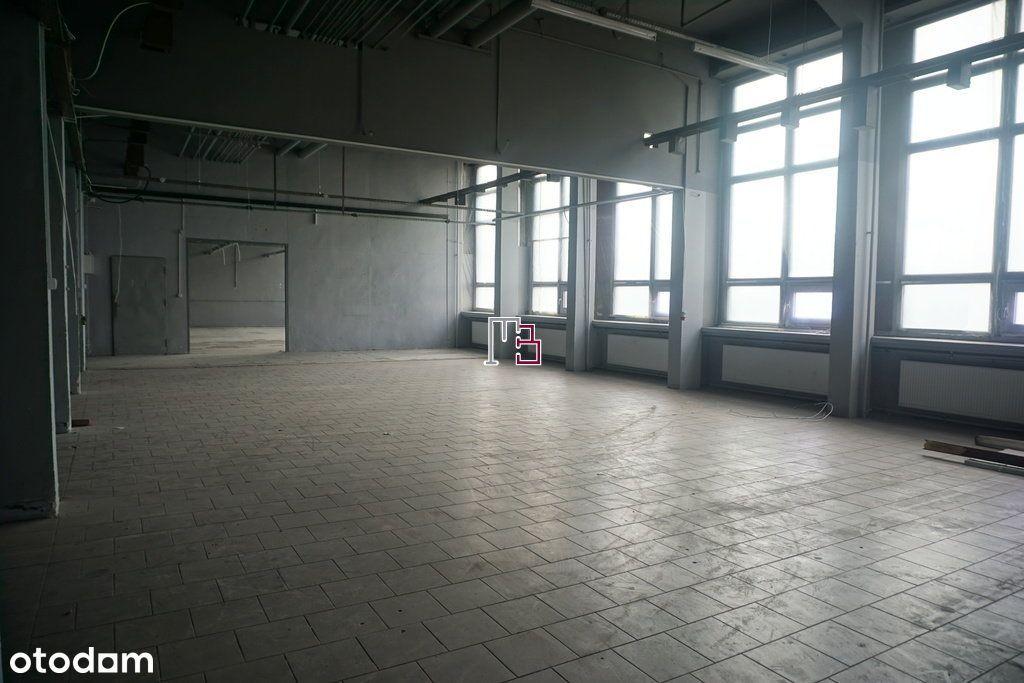 Pracownia, magazyn, usługowy lokal 41 m2.