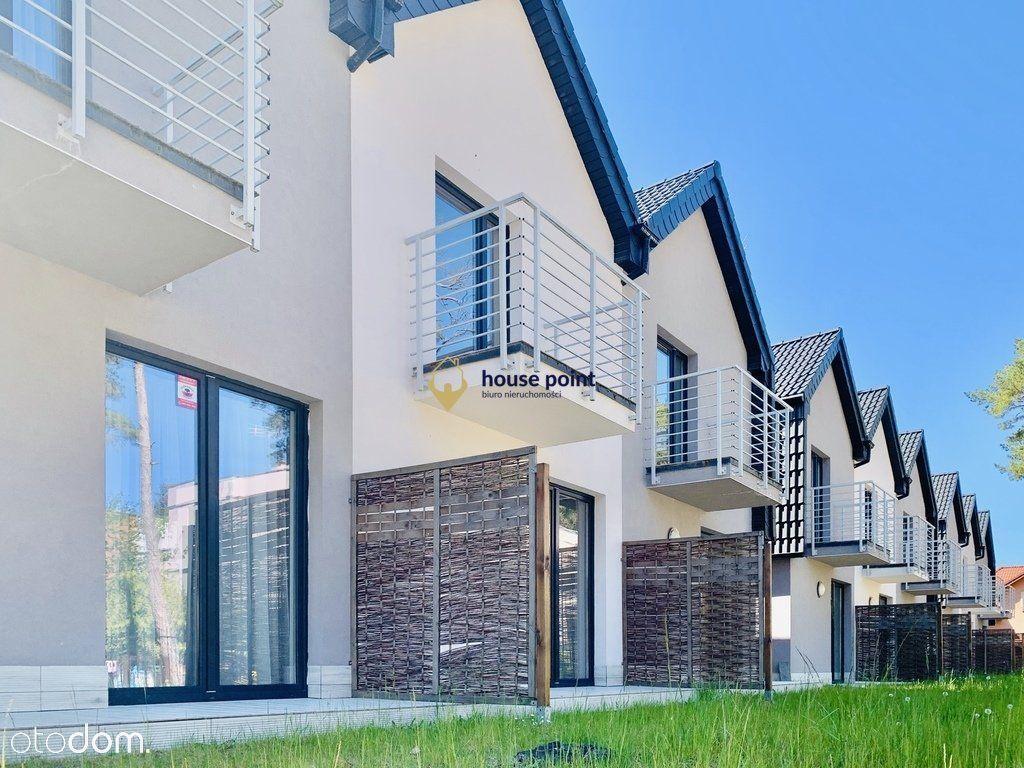 Ekskluzywny Ośrodek 12 Apartamentów dwupoziomowych