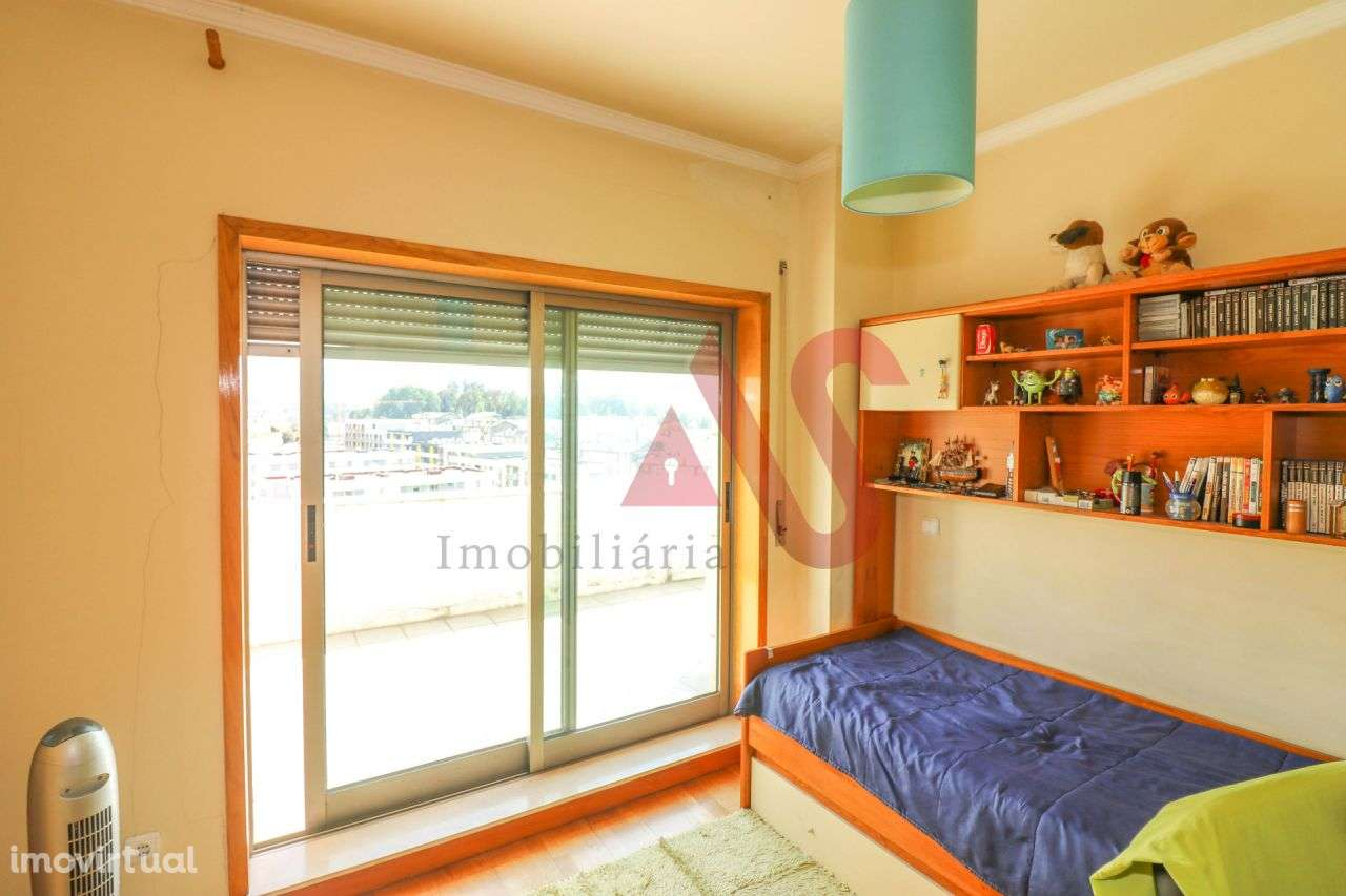 Apartamento para comprar, Santo Adrião de Vizela, Vizela, Braga - Foto 15