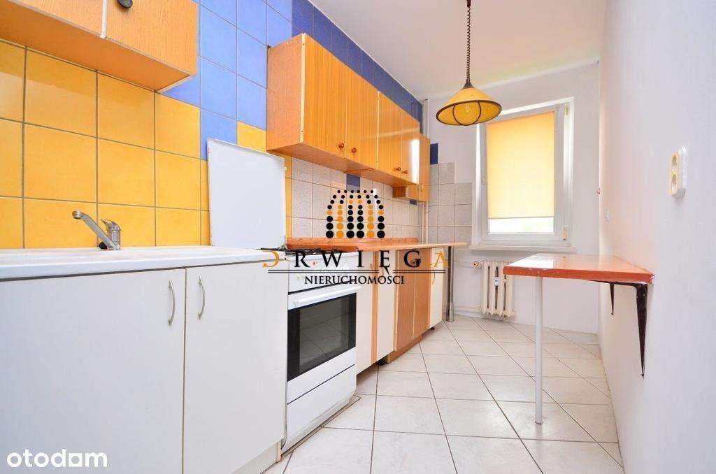 Mieszkanie, 46,62 m², Gorzów Wielkopolski