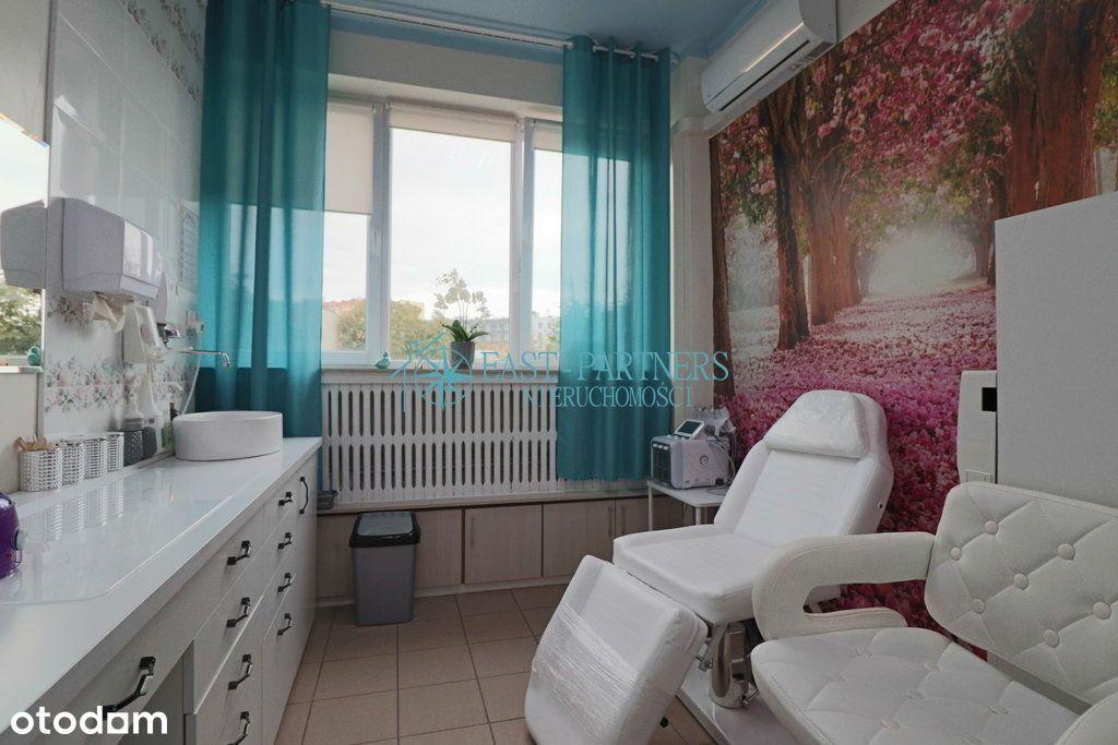 *** Klimatyzowany Lokal Po Remoncie W Centrum ***