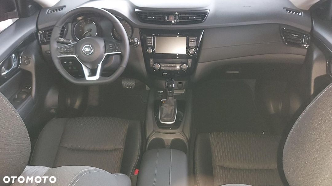Nissan X-Trail N-CONNECTA 1.3 DIG-T 160 + panoramiczny szyberdach - 7
