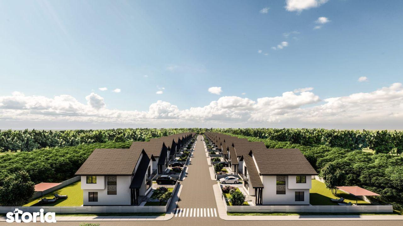 Concept Residence Park Berceni
