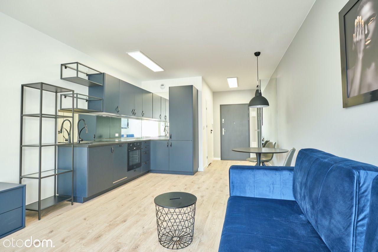 Nowe, umeblowane 30 metrowe mieszkanie