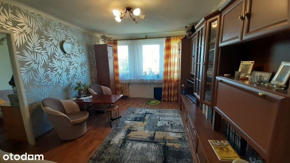 ul.Chęcińska - 3 pokoje - 55 m2
