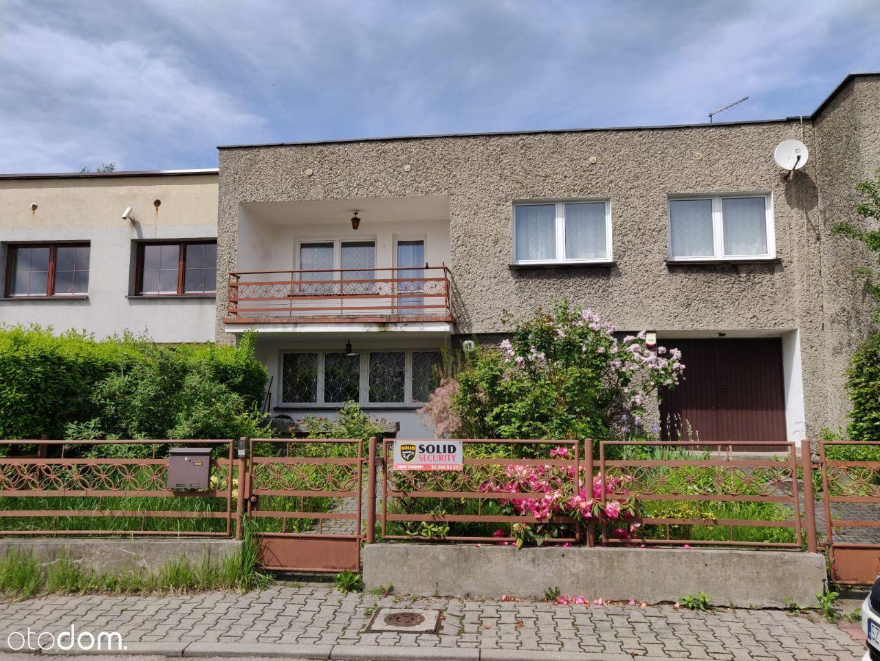 Sprzedam dom - Katowice Koszutka
