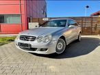 Mercedes-Benz CLK Coupe - 9