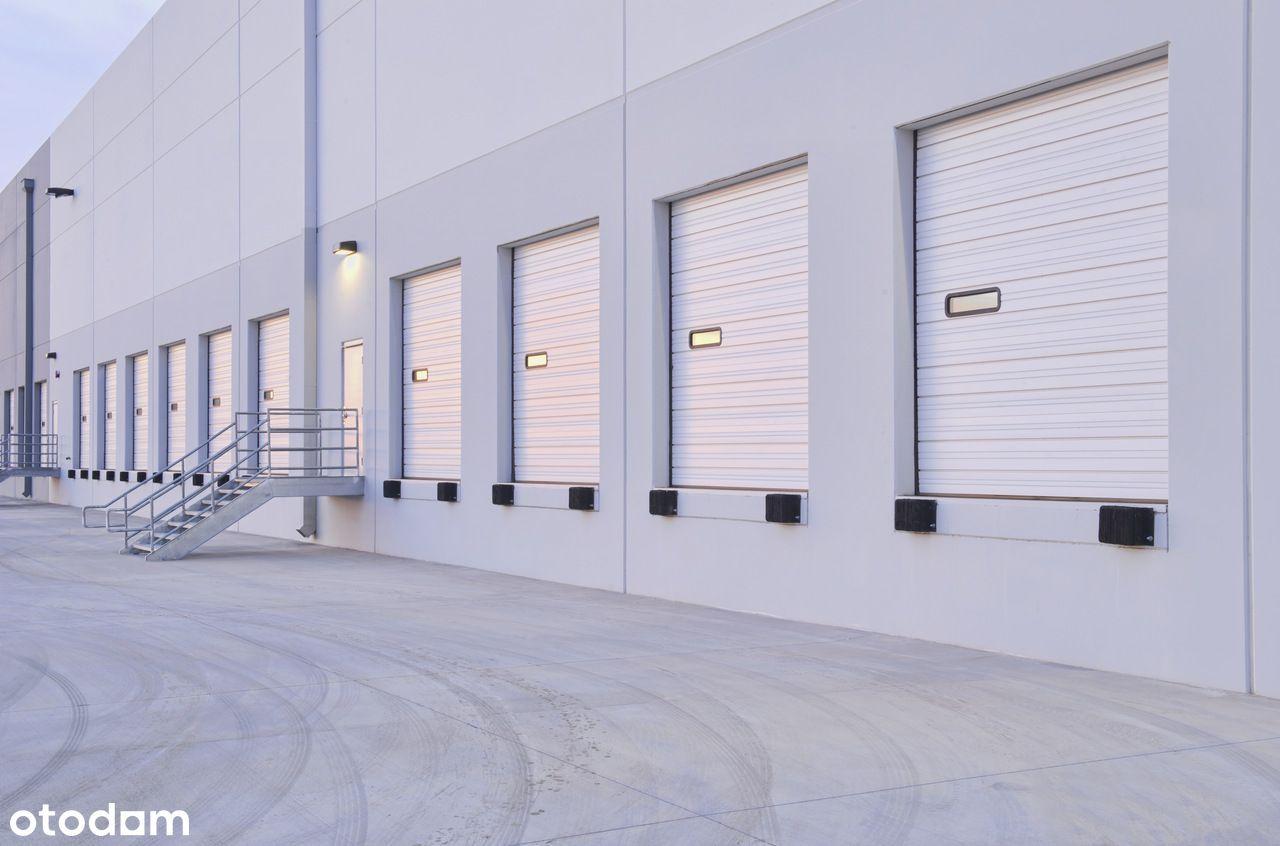 Powierzchnia 2 000 m² klasy A do wynajęcia
