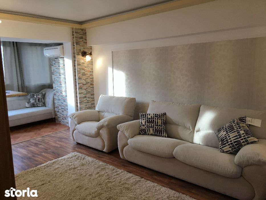 Apartament Superb   3 Camere   Doamna Ghica   Mobilat-Utilat