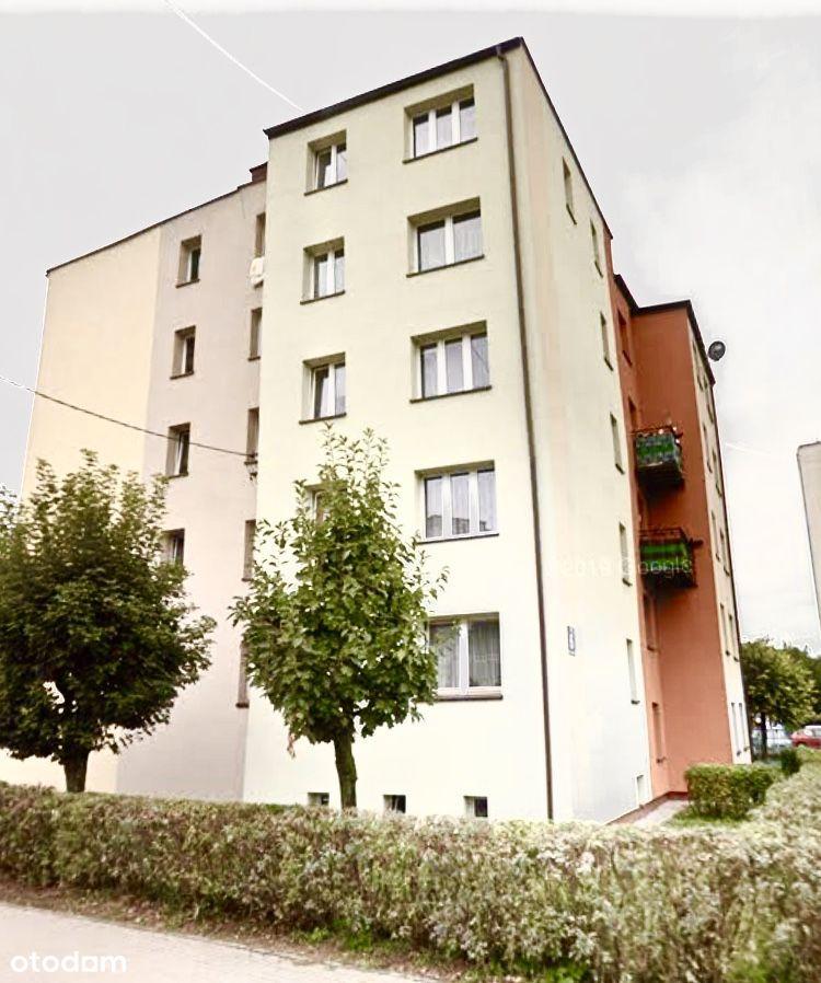 Sprzedam bezpośrednio mieszkanie w Płońsku M4