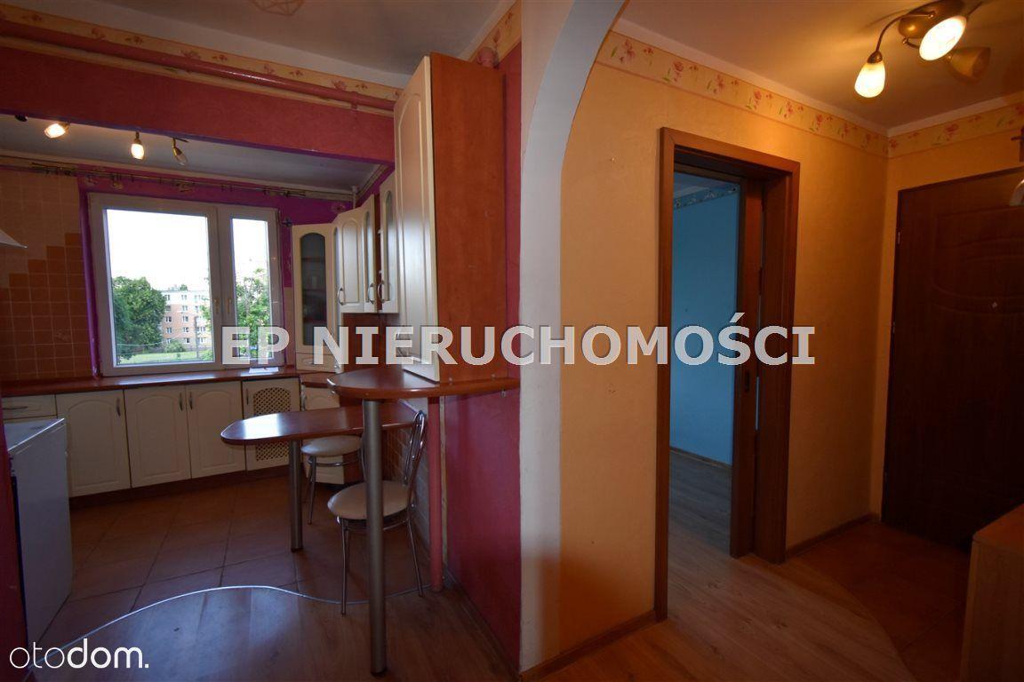 Mieszkanie, 37 m², Częstochowa