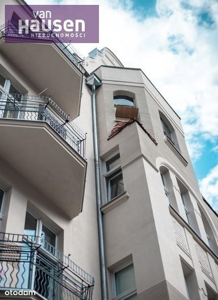 Lokal użytkowy, 85 m², Poznań