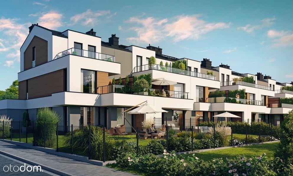 Nowe Mieszkanie w Inwestycji Panorama Kliny 64H/1