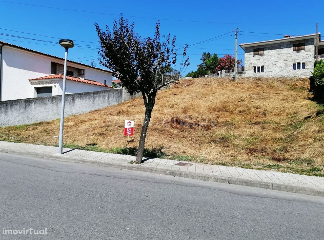 Terreno para comprar, Fafe, Braga - Foto 6