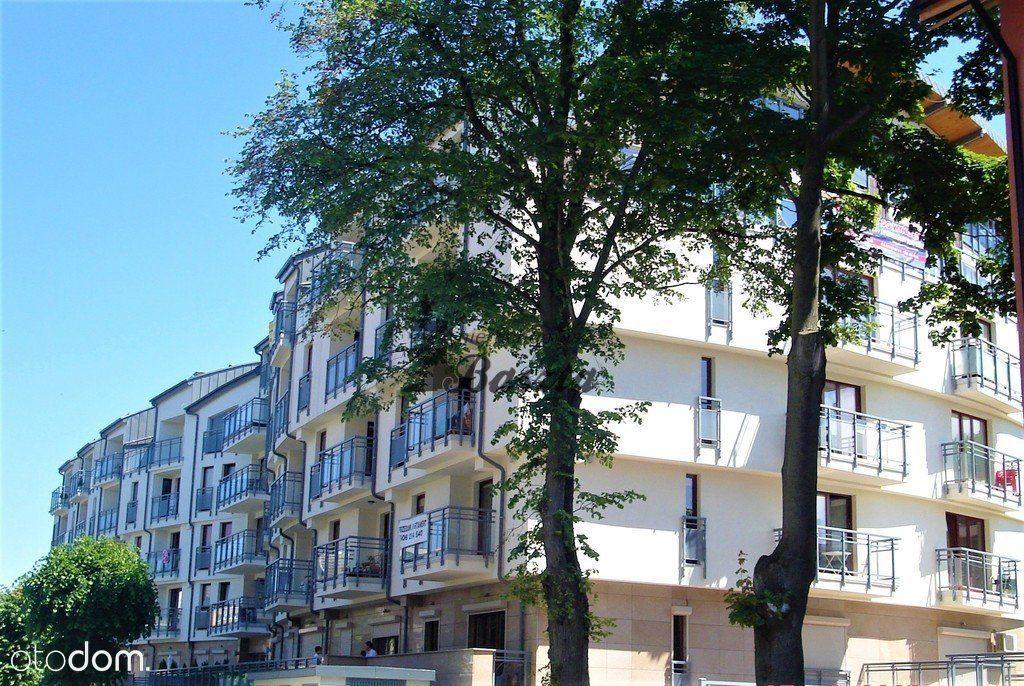 Apartament 85 m2 w Villi Marea w Międzyzdrojach