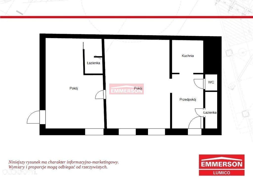 Okazja, Mieszkanie Z Opcją Podziału Na 2, Kazimier