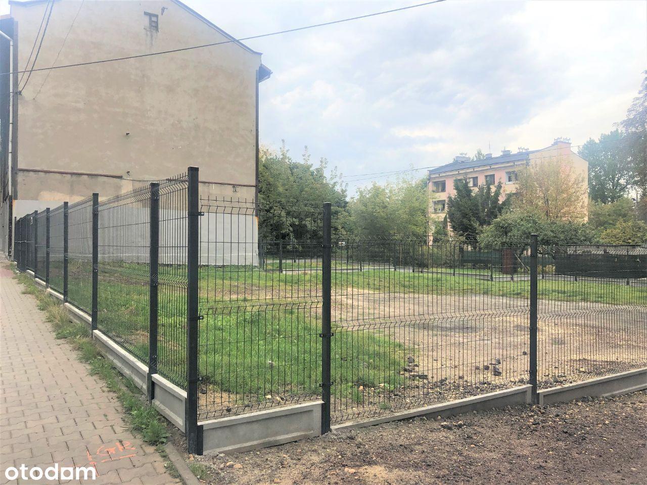 Mieszkanie z ogródkiem + 2 miejsca parkingowe