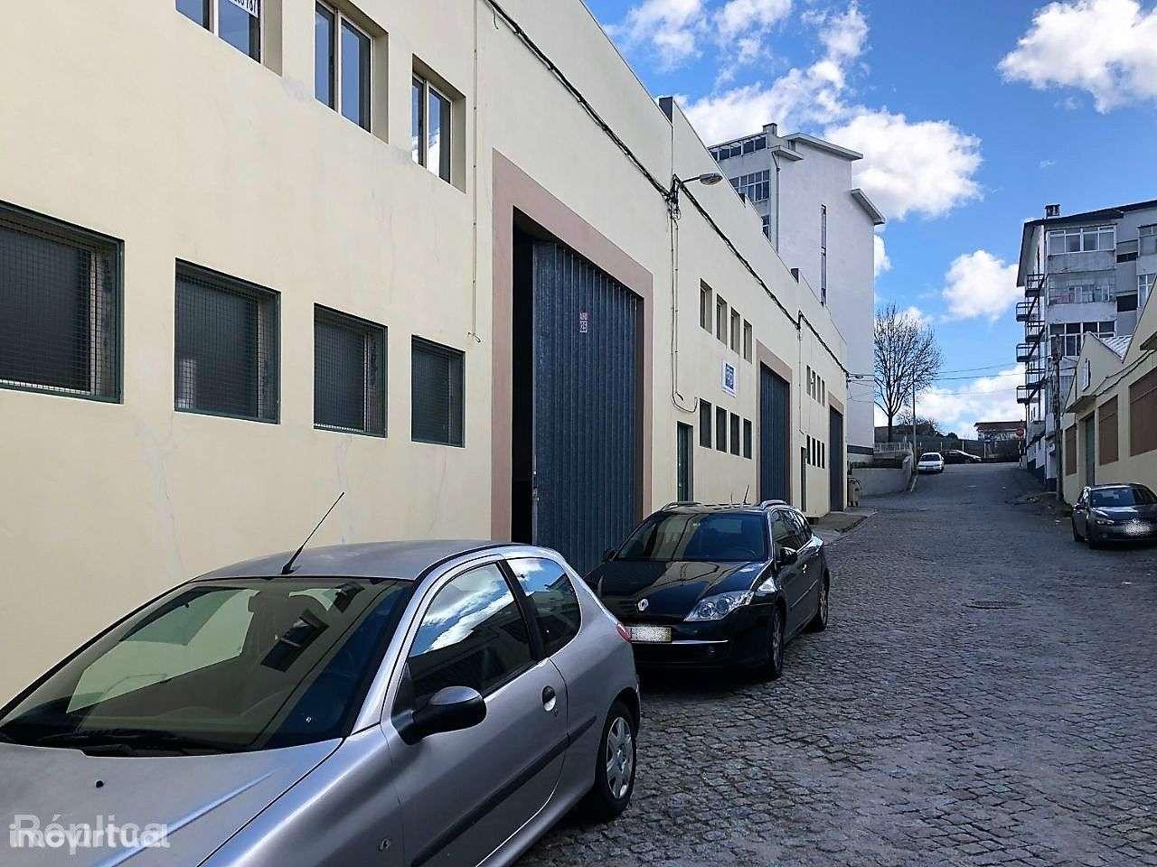 Armazém para arrendar, Rio Tinto, Porto - Foto 7