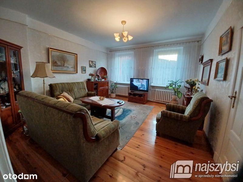 Trzy pokojowe mieszkanie w centrum Szczecina