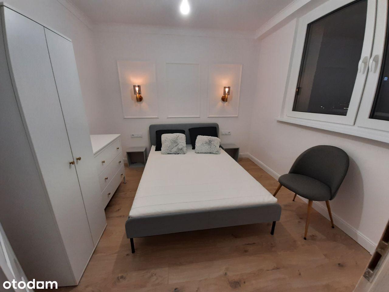 Superjednostka, wysoki standard, 2 pokoje, widok
