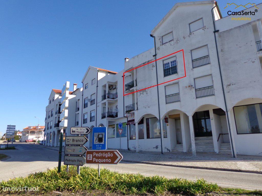 Apartamento para comprar, Pedrógão Grande, Leiria - Foto 1