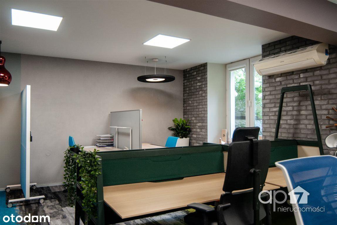 Lokal biurowy 69 m2, ul. Blich
