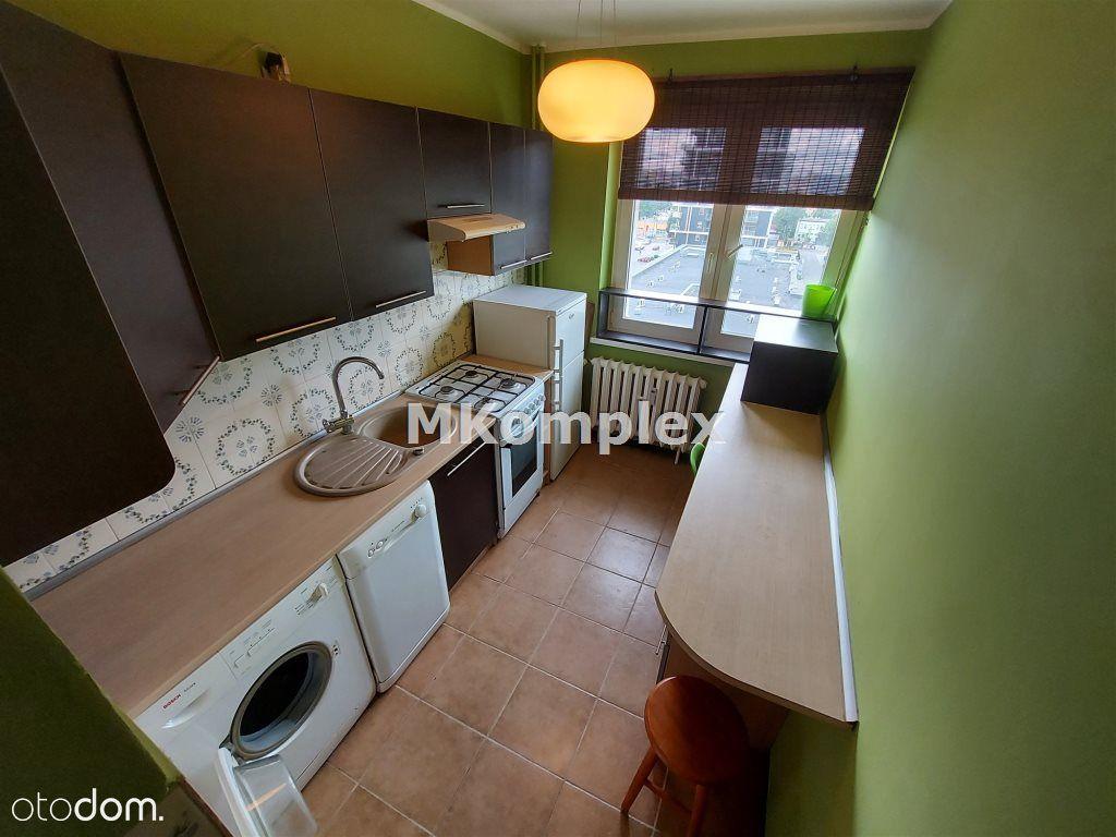 Mieszkanie, 43 m², Bydgoszcz