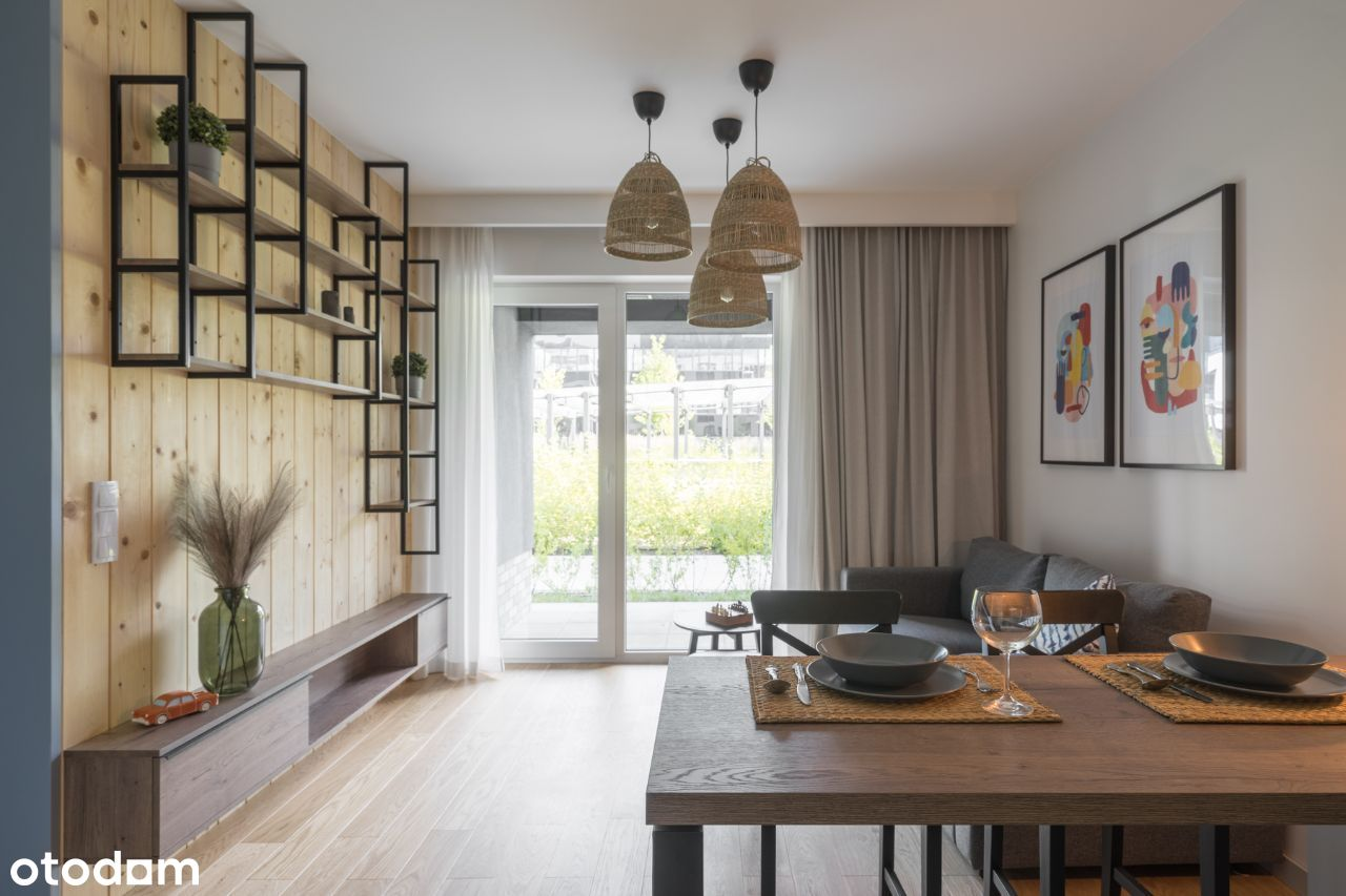 Mieszkanie Apartament Premium na Mokotowie