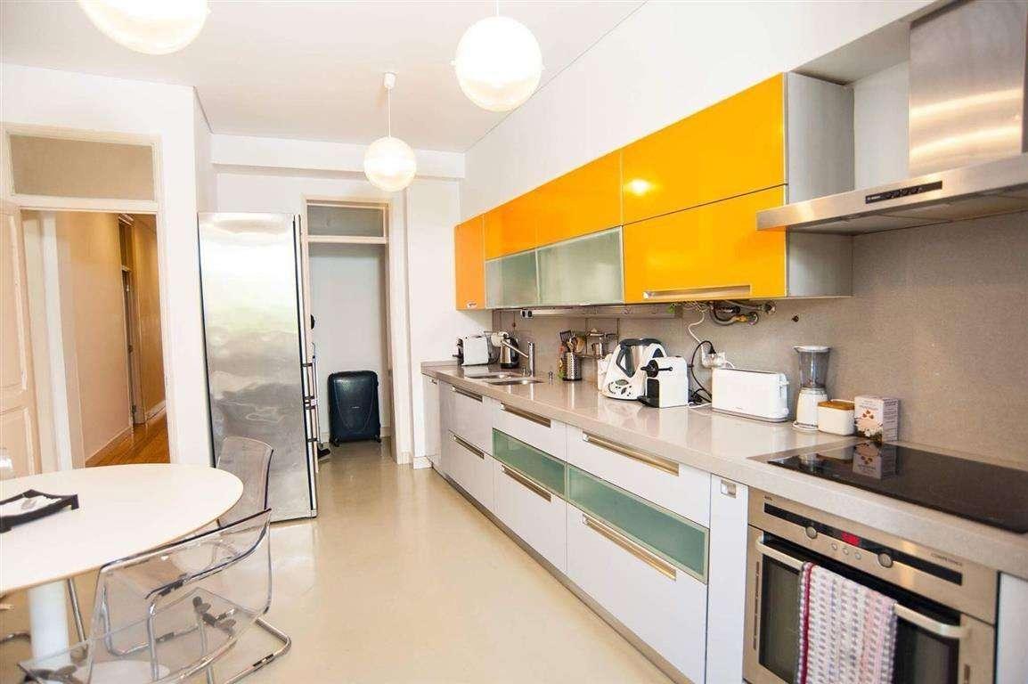 Apartamento para arrendar, Santo António, Lisboa - Foto 6