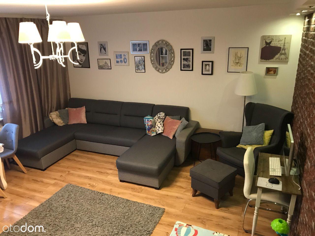 Mieszkanie 60 m2, 3 pokoje, winda, prywatnie