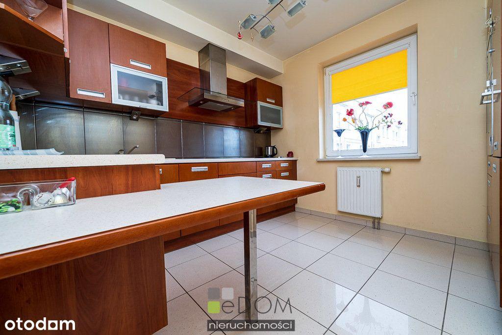 Mieszkanie, 58,13 m², Gorzów Wielkopolski
