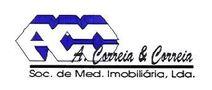 Agência Imobiliária: A. Correia & Correia Imobiliária
