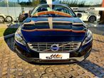 Volvo S60 2.0 D2 Momentum Geartronic - 19