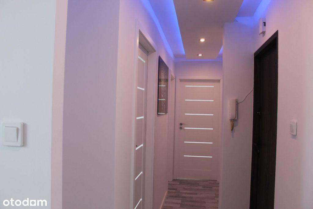Mieszkanie 4 pokoje ul. Żmigrodzka 32