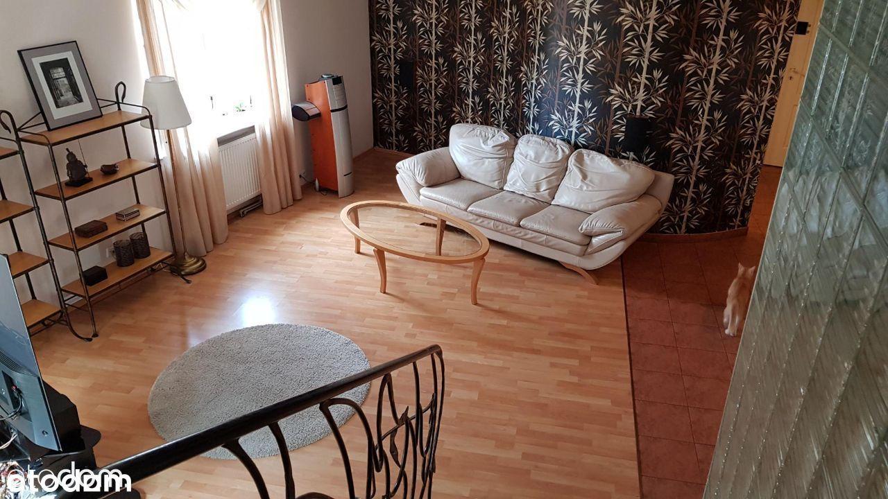 Apartament 160 m2 dla rodziny / 2 poziomy 2 x80 m2