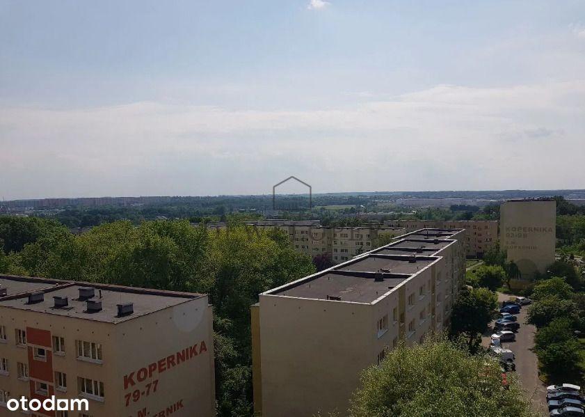 Mieszkanie Oś. Kopernika, Gliwice, 63m2